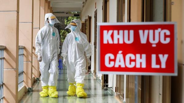 Việt Nam có ca dương tính thứ 18 với bệnh Covid -19