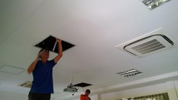 Bắc Giang: Hỗ trợ tiết kiệm điện tại trường học và cơ quan nhà nước