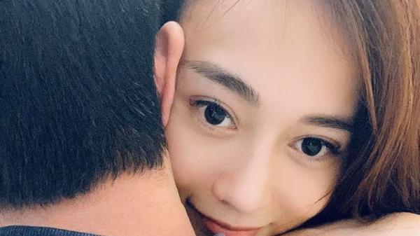 Nữ diễn viên người Hà Nam - Phương Oanh đăng ảnh ôm bạn trai