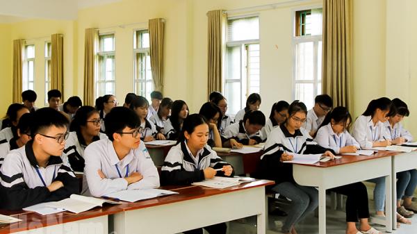 Hà Nam quyết định cho học sinh các cấp tiếp tục nghỉ học