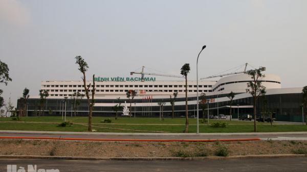 UBND tỉnh đề nghị tạm dừng hoạt động khám, chữa bệnh tại Bệnh viện Bạch Mai cơ sở 2 Hà Nam