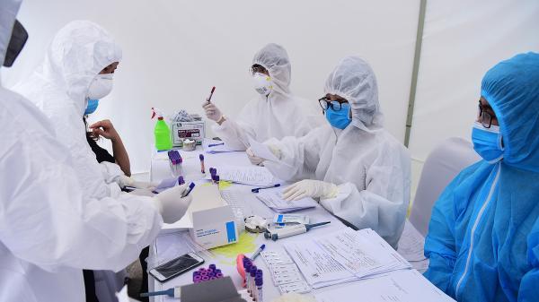 Cập nhật sáng 4/4: Số ca nhiễm nCoV lên 239