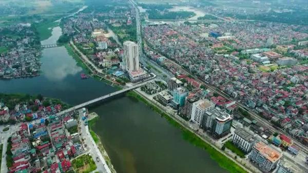 Hà Nam: Sơ tuyển nhà đầu tư dự án khu đô thị hơn 600 tỷ đồng