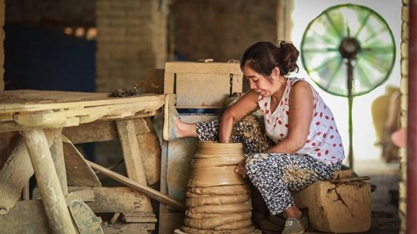 Hà Nam: Ngôi làng 5 thế kỷ chỉ làm một nghề
