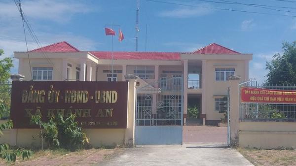 Cà Mau: Kiến nghị VKSND Tối cao vụ án công an xã nhận 10 triệu