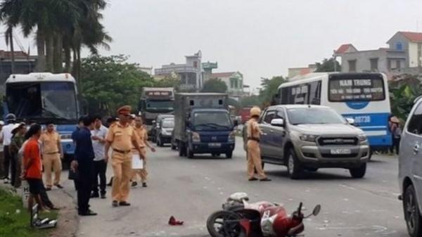 155 người thương vong vì tai nạn giao thông trong kỳ nghỉ lễ 30/4 và 1/5