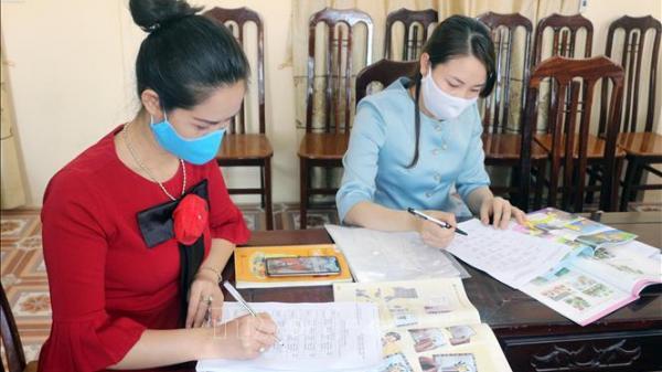Hà Nam: Chủ động nghiên cứu, lựa chọn kỹ sách giáo khoa lớp 1
