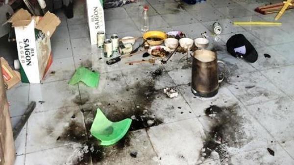 Bắt nhóm ném 'bom xăng' khiến 4 người bỏng nặng, cầm đầu là thanh niên người Cà Mau