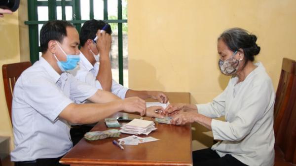 Hà Nam ứng hơn 100 tỉ đồng từ ngân sách tỉnh để hỗ trợ người dân