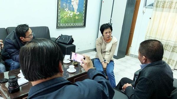 Dựng chuyện bị bán sang Trung Quốc, trốn thoát về Việt Nam