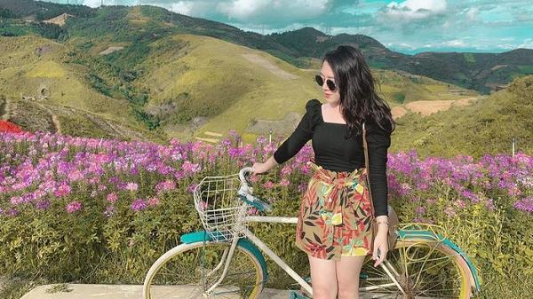 Đánh thức tiềm năng du lịch ở Điện Biên