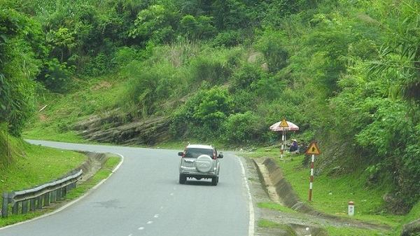 Xử lý điểm đen tai nạn giao thông tại đèo Nà Lơi thuộc địa phận xã Thanh Minh - TP. Điện Biên Phủ