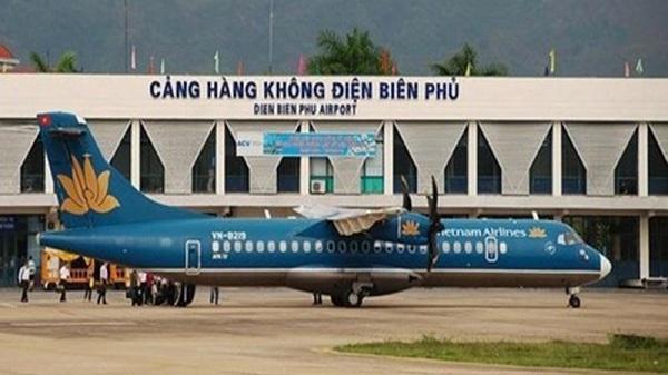 Nâng cấp sân bay Điện Biên - Bước tạo đà cho sự phát triển