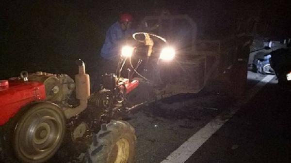 2 vụ tai nạn trên cùng đoạn đường làm 2 người chết