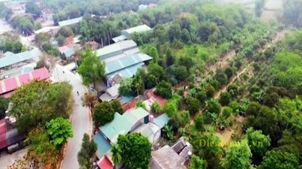 Điện Biên: UBND tỉnh thu hồi gần 154 nghìn m2 đất để triển khai Dự án đầu tư Khu đô thị Nam Thanh Trường