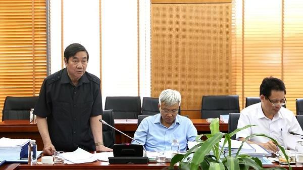 Tỉnh Hải Dương sẽ giảm 30 xã, khoảng 600 cán bộ, công chức sau sắp xếp 55 xã, phường