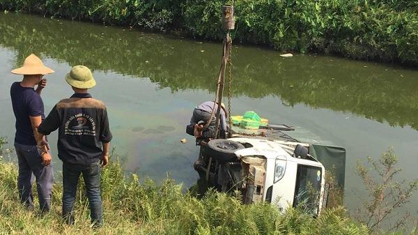 2 vụ tai nạn liên tiếp xảy ra khiến 3 người tử vong tại Hải Dương