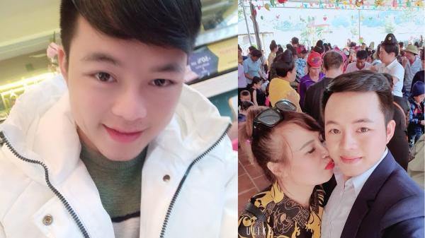 Chồng cô dâu 62 tuổi bất ngờ được khen vì có ngoại hình trẻ đẹp như trai Hàn