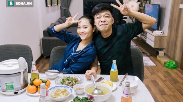 Nơi sống giản dị của nam diễn viên tự nhận xấu nhất Việt Nam và vợ xinh đẹp