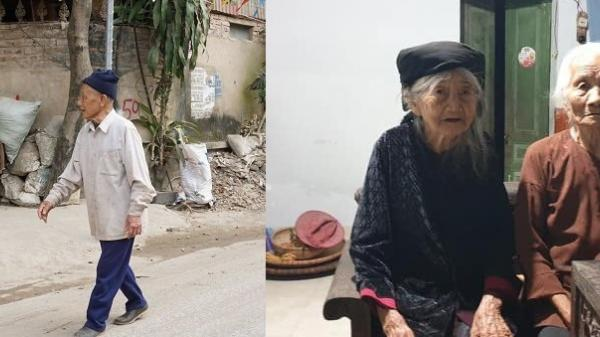 Thăm làng trường thọ ở Hà Nam những ngày giáp Tết: Bất ngờ bí quyết sống 100 tuổi ai cũng thực hiện được