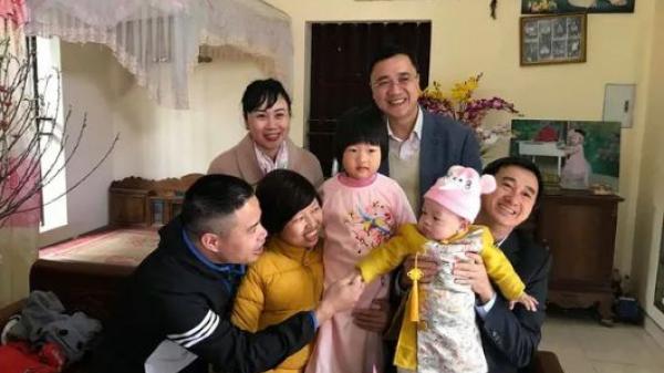 """Hà Nam: Tết đầu tiên của cậu bé trong câu chuyện """"cổ tích giữa đời thường"""" Thủ tướng từng xúc động gọi tên"""