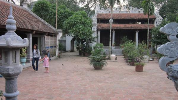 Hà Nam: Rùng mình với những chuyện huyền bí ở chùa Bà Đanh