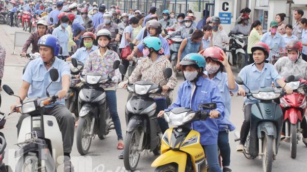 Hà Nam: Tuyển dụng 10.000-12.000 lao động trong các khu công nghiệp