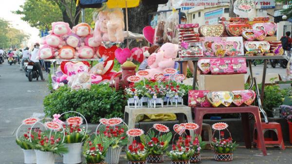 Tâm sự buồn của người phụ nữ quê Hà Nam không có quà Valentine
