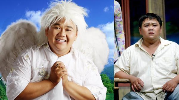 Khán giả yêu cầu Minh Béo ngừng làm trò khi hóa thiên thần đòi giải cứu dịch bệnh