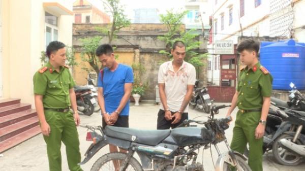 Hưng Yên: Bắt giữ hai đối tượng c.ướp dây chuyền của bé trai 5 tuổi