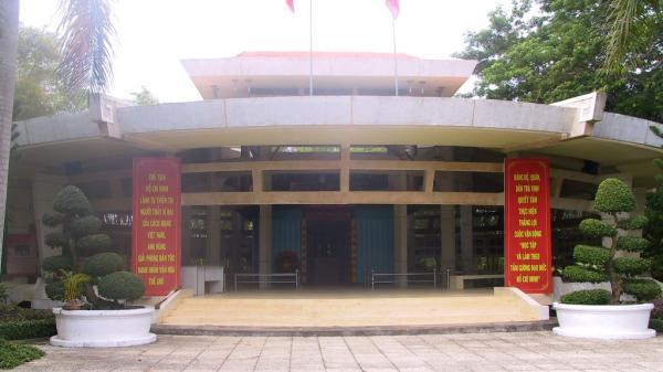 Những tháng ngày quân dân ngoan cường bảo vệ đền thờ Bác Hồ ở Trà Vinh