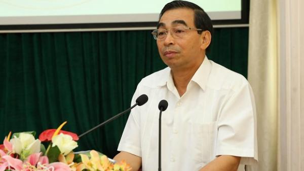 Ninh Bình: Huy động hơn 2.280 tỷ đồng xây dựng nông thôn mới