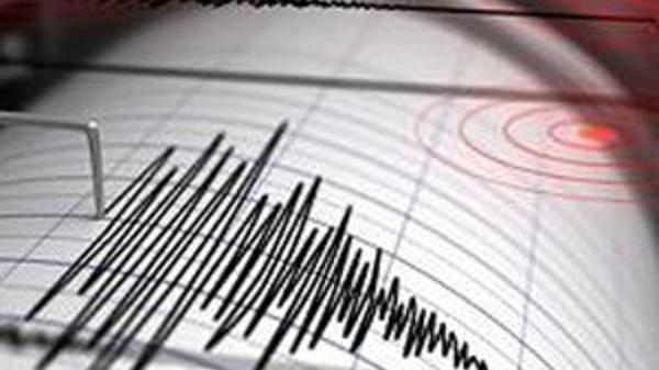 Động đất 2,8 độ richter ở Điện Biên làm rung lắc nhà cửa, mặt đất