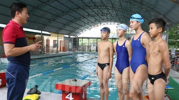 Kình ngư trẻ tỉnh Đông, Hải Dương nắm giữ 11 kỷ lục quốc gia