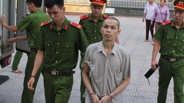 Tuyên phạt 16 năm tù cho kẻ giở trò đồi bại với bé gái 9 tuổi