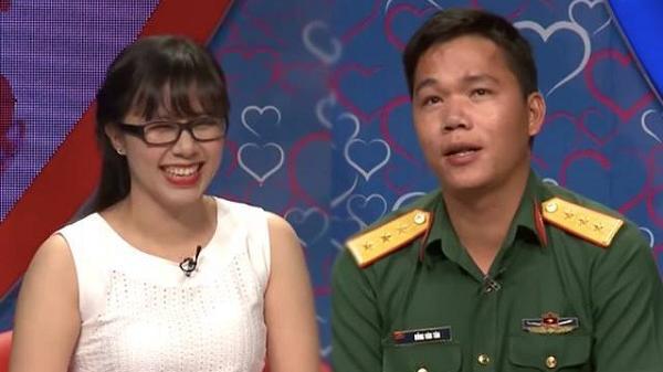Cuộc sống hạnh phúc của cô gái được chàng sĩ quan người Hải Dương 'phải lòng' ngay lần đầu gặp mặt