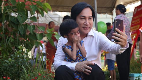 Hơn 1.500 trẻ em tại Trà Vinh được tư vấn dinh dưỡng, vận động ngoài trời