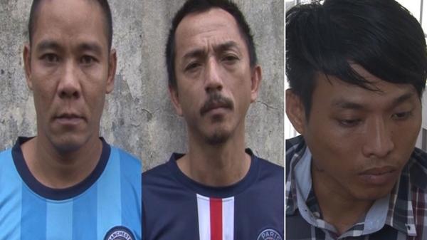 Kiên Giang: Nhóm côn đồ ở Phú Quốc đ.ập phá phòng vé máy bay