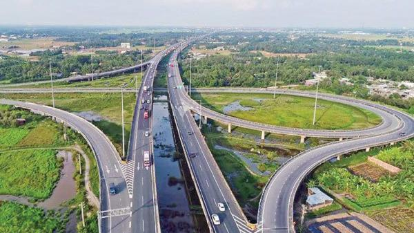 Sẽ có cao tốc nối TP.HCM với Đồng bằng sông Cửu Long