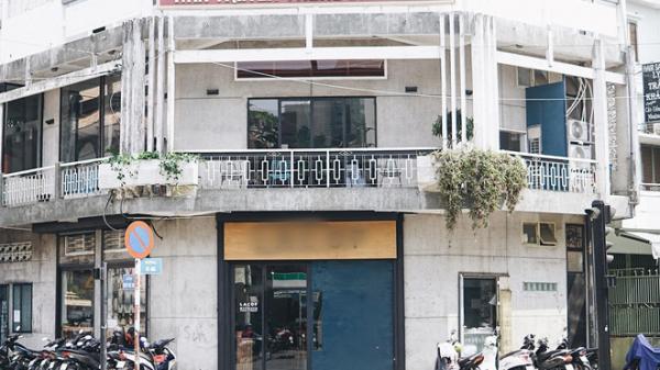 Nghệ sĩ phản ứng vì nhà thờ Tổ nghề ở TP.HCM cho quán cafe thuê