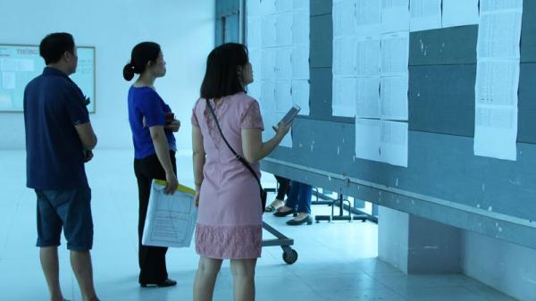 Hà Nam: Thí sinh điểm cao nhất vào lớp 6 trường THPT Chuyên Biên Hòa đạt 47 điểm