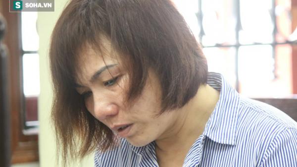 TPHCM: Nữ tài xế lái xe BMW gây tai nạn ở Hàng Xanh tiều tụy, nghẹn ngào khóc tại phiên xử