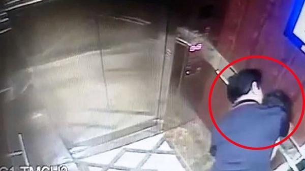 """TPHCM: Vụ dâm ô bé gái trong thang máy, Linh """"nựng"""" kêu oan và diễn biến bất ngờ"""