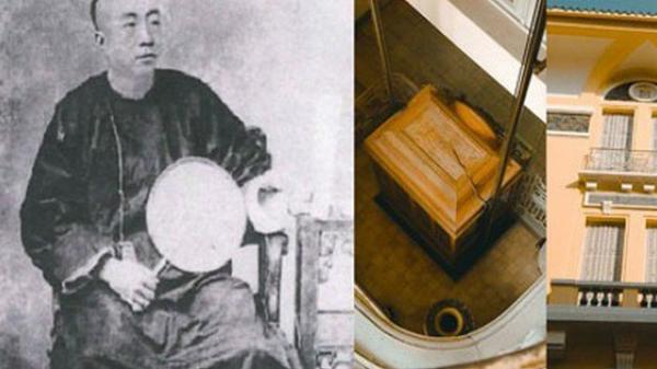 Biệt thự 99 cửa, có thang máy đầu tiên của đại gia Sài Gòn xưa