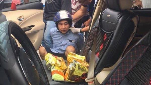 Bắt cụ ông 60 tuổi cầm đầu đường dây ma tu ý ở Sài Gòn