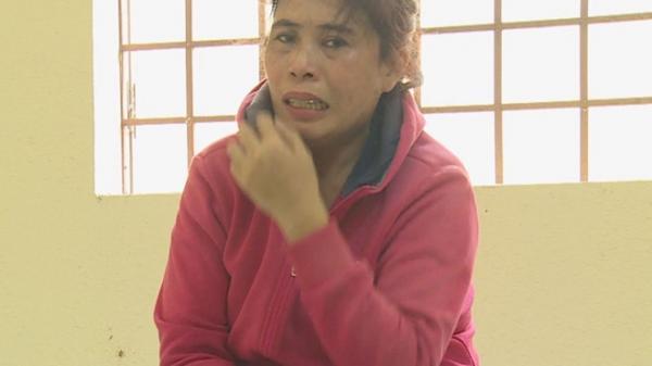 Người phụ nữ quê Trà Vinh môi giới bán d âm