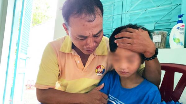 Phía sau chuyện cha tìm con khắp Sài Gòn: Người cha b ạo h ành con?