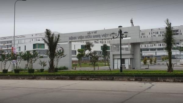 HOT: Bệnh viện Việt Đức ở Hà Nam có thể bắt đầu khám bệnh từ tháng mấy?