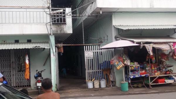 Vợ h oảng sợ khi thấy chồng quê Trà Vinh tr eo c ổ ở dưới cầu thang sáng nay