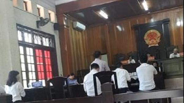 Khởi kiện Giám đốc Cty TNHH MTV Điện lực Hải Dương ra tòa